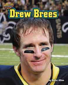 Drew Brees By Allen, Kathy